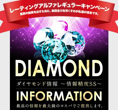 ダイアモンド情報の画像