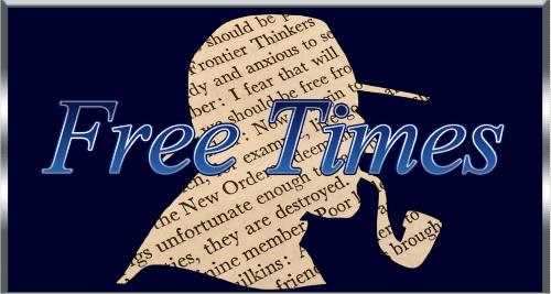 ダービータイムズ、FreeTimes画像