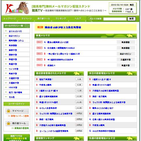 競馬TV/KeibaTV