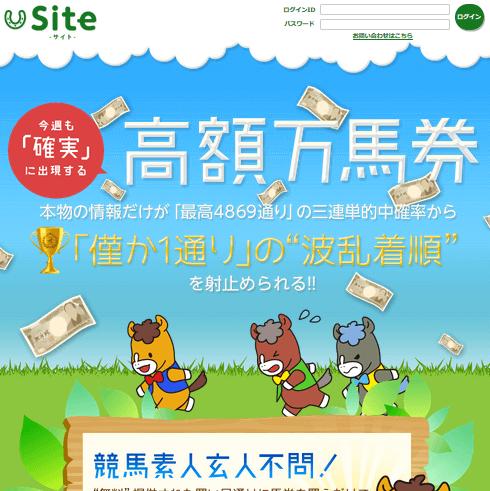 site/サイト