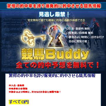 競馬Buddy